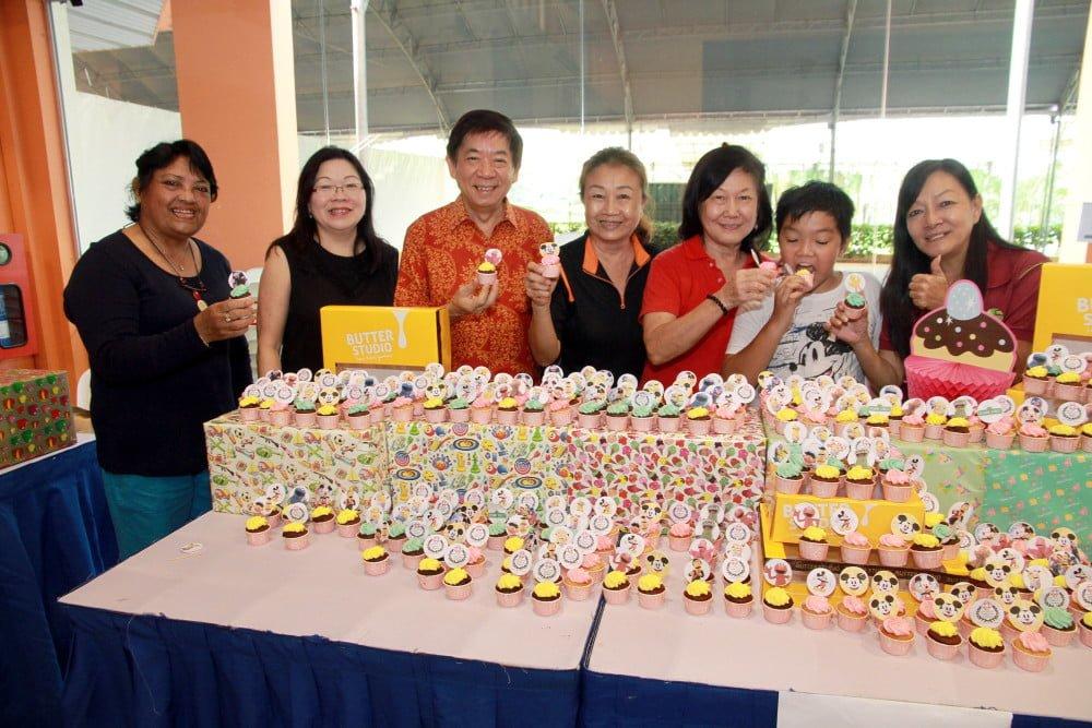 People's Association Community Event